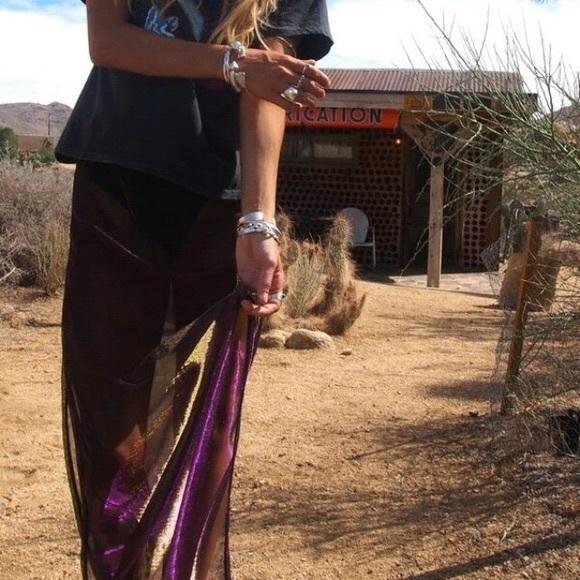 rat and boa Dresses & Skirts - Rat & Boa Night Rider Skirt